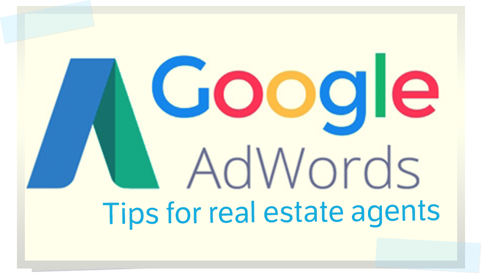 How to use Adwords for real estate agents