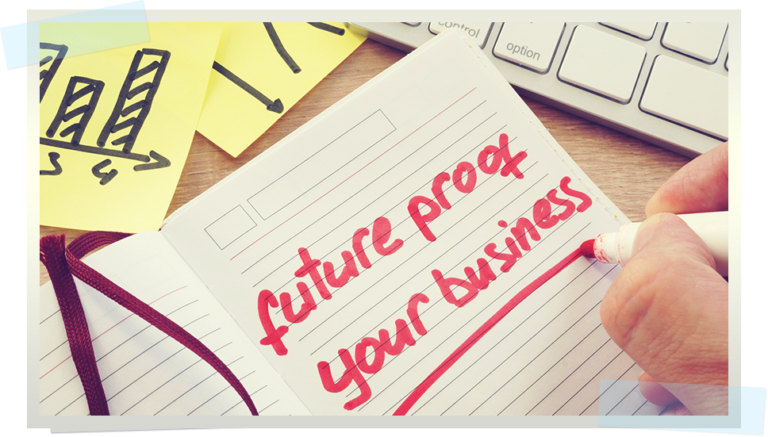 9 ways to future-proof your agency